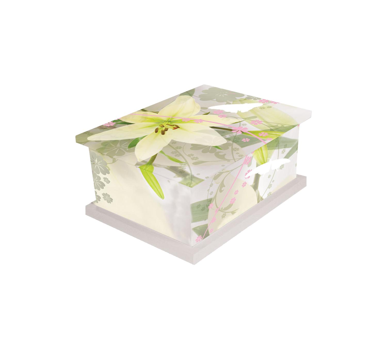Pollination Casket