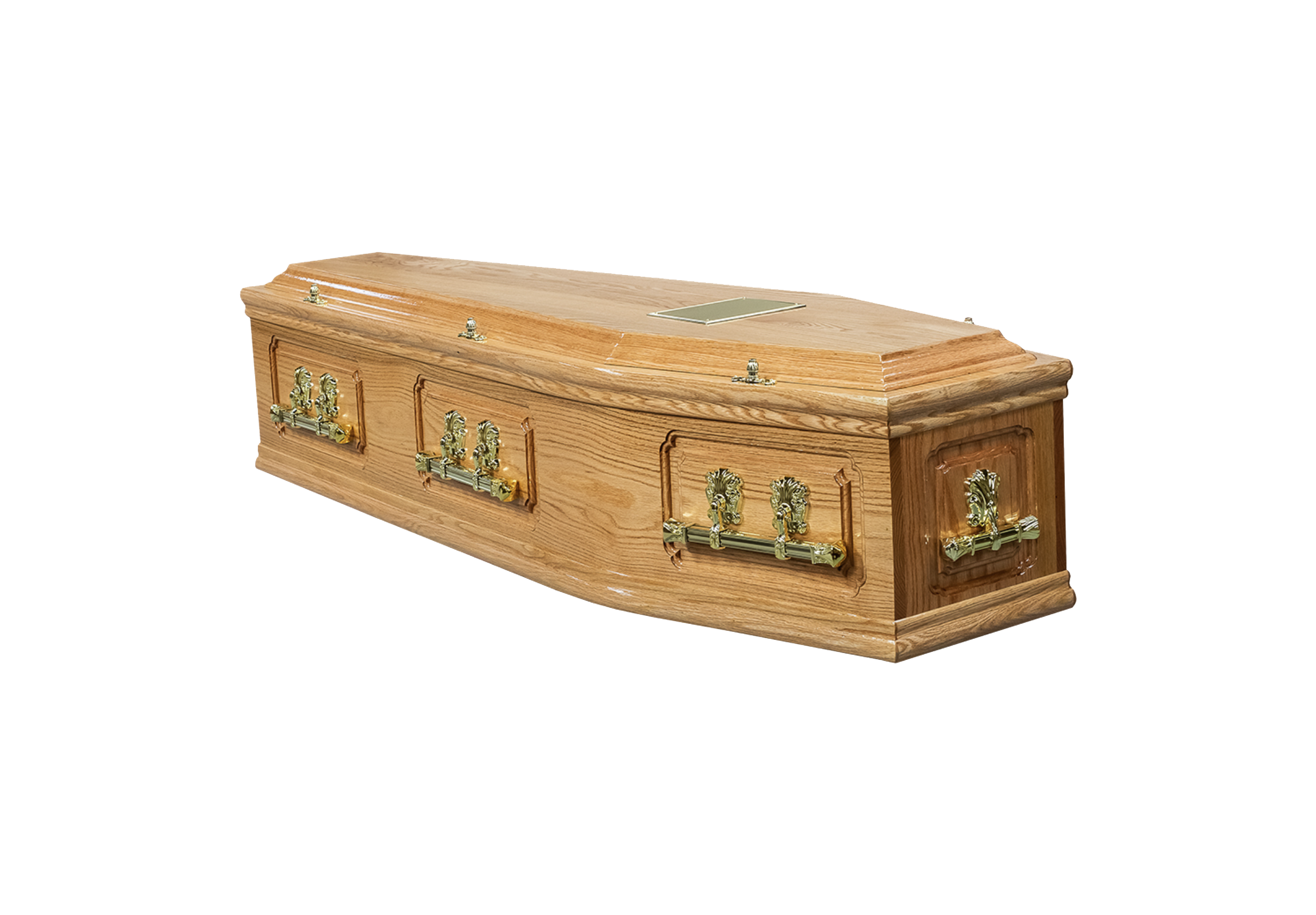 Hanbury Coffin