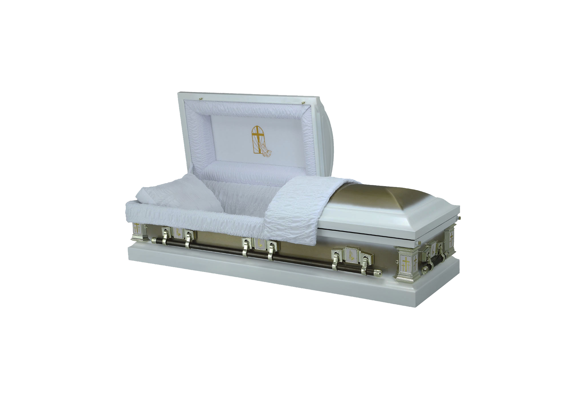 Devotion Coffin