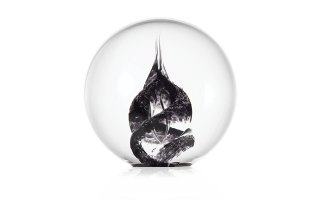Paperweight Black