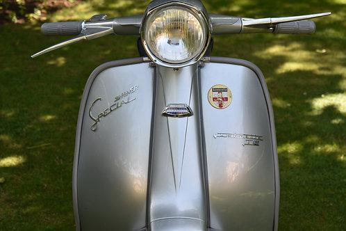 1965 LI 150 Silver Special