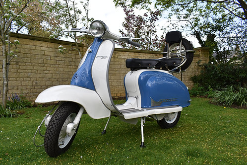 1959 LI 150 Series 2