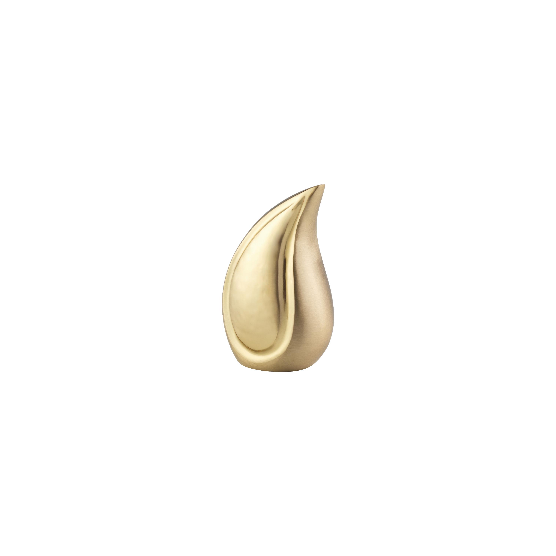 Golden Teardop