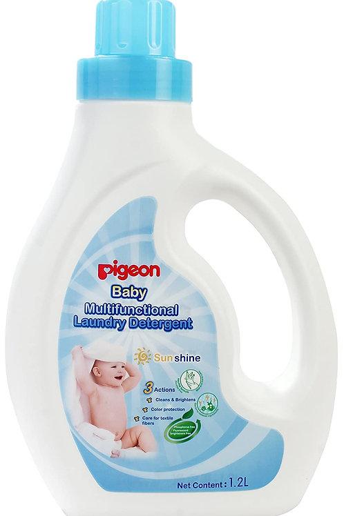 Pigeon Multifunctional Laundry Detergent, Sunshine