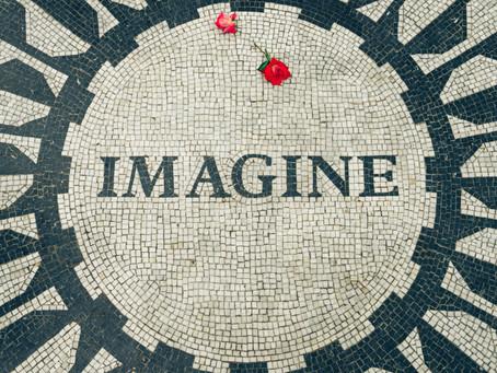 ♾ MESSAGE OF HOPE  🎶  -  John Lennon©