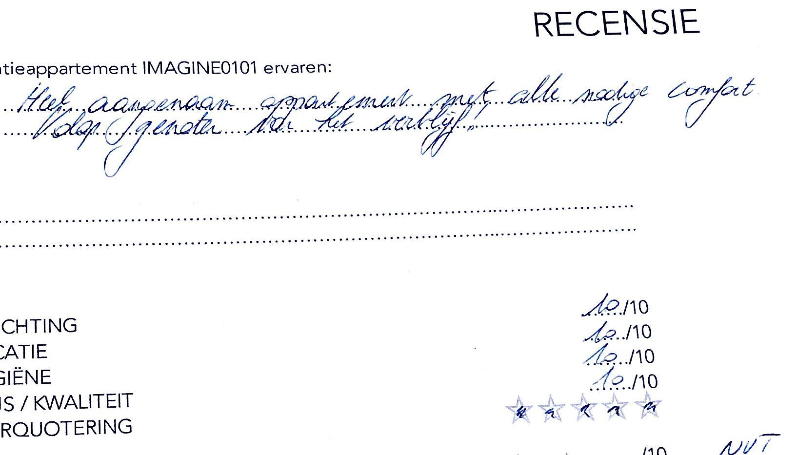 recensie