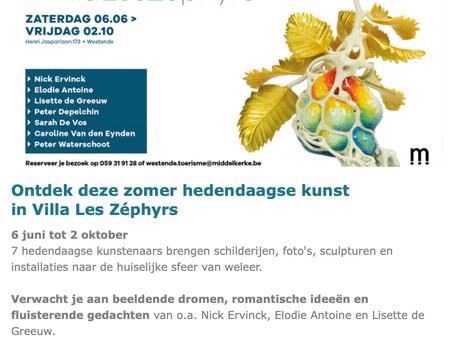 NIEUWSBRIEF dd 4 juni 2020 gemeente Middelkerke