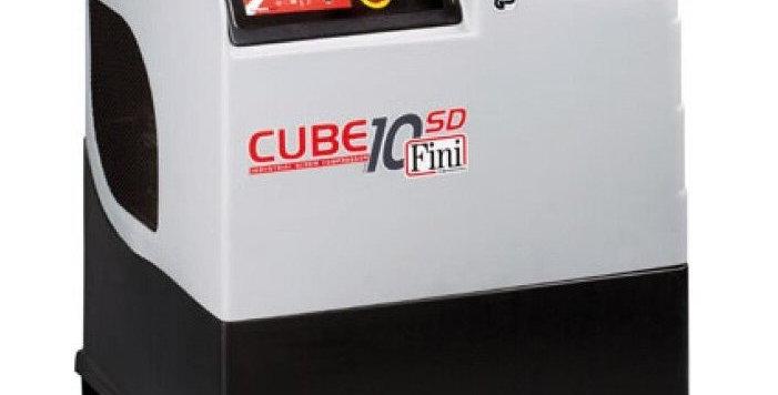 Винтовой компрессор с прямым приводом FINI CUBE SD 1010