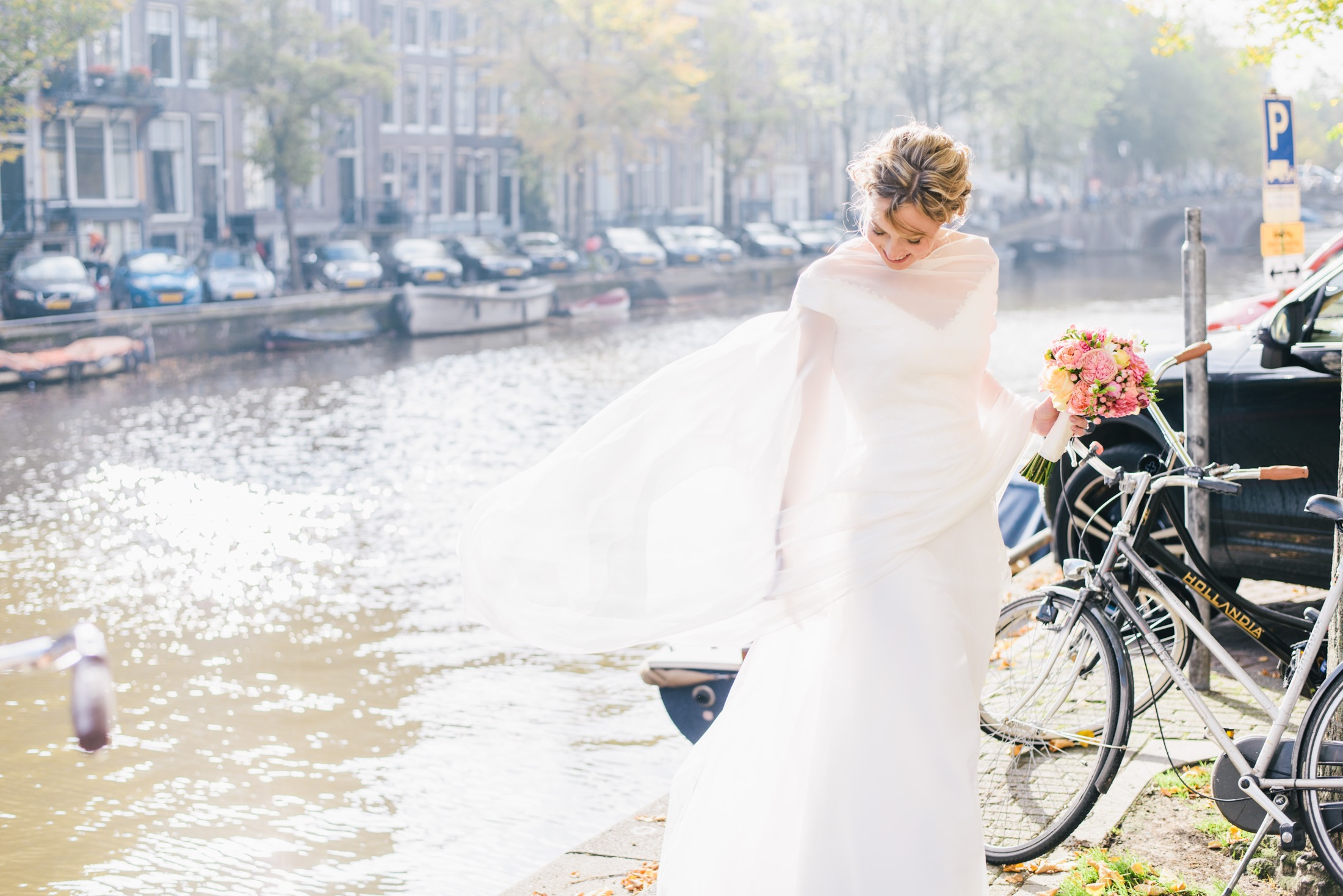 Amsterdam Wedding