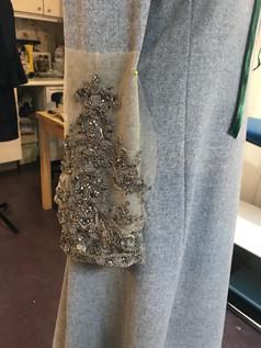 pimp up your dress workshop