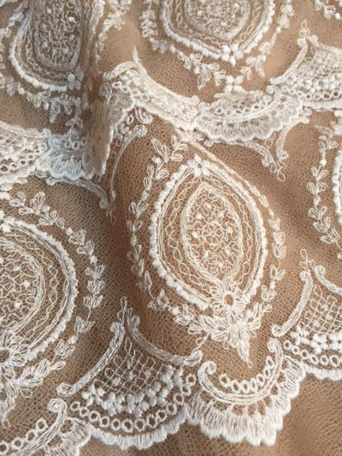 beautiful lace