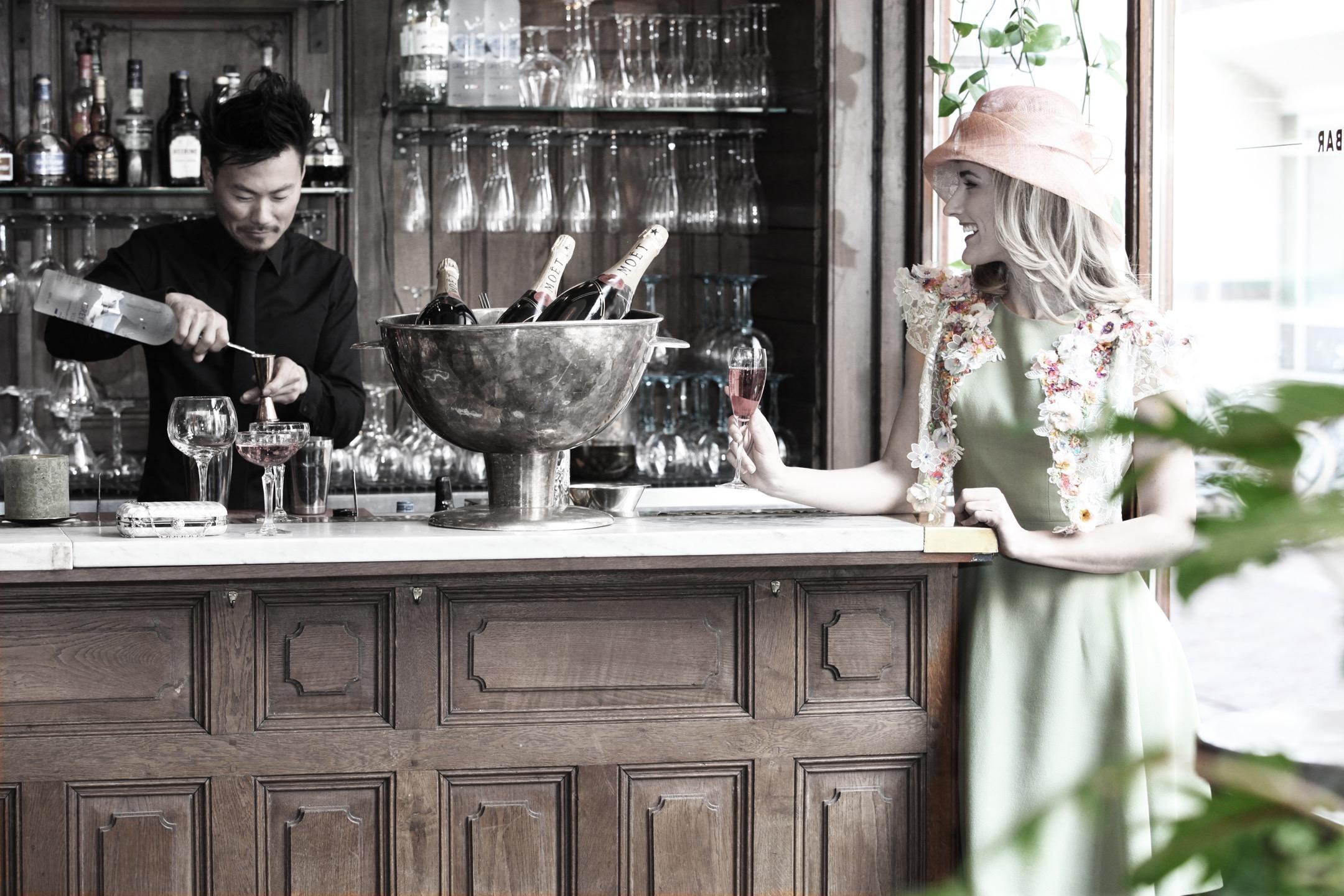 Cocktail time Haarlem