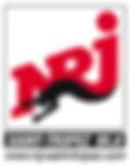 NRJ logo officiel charte 2016 st tropez.