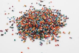 materia prima granuli