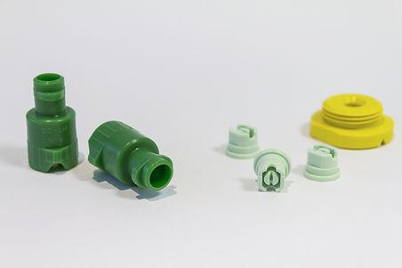 articoli tecnici stampati - asso plast