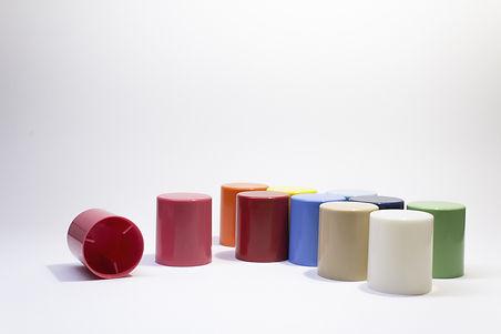 Tappi_colorati asso plast