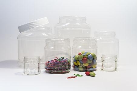 vasi PET asso plast