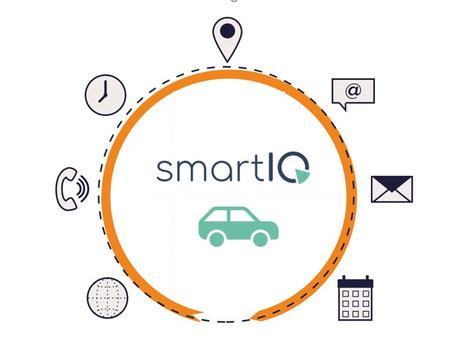 SmartIQ: Akıllı Bir Asistan