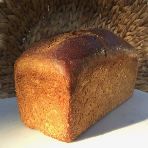 Brioche nature - 350g