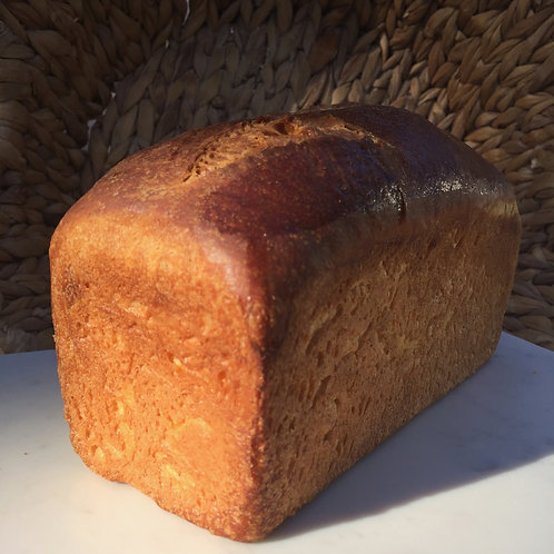 Brioche nature - 500g
