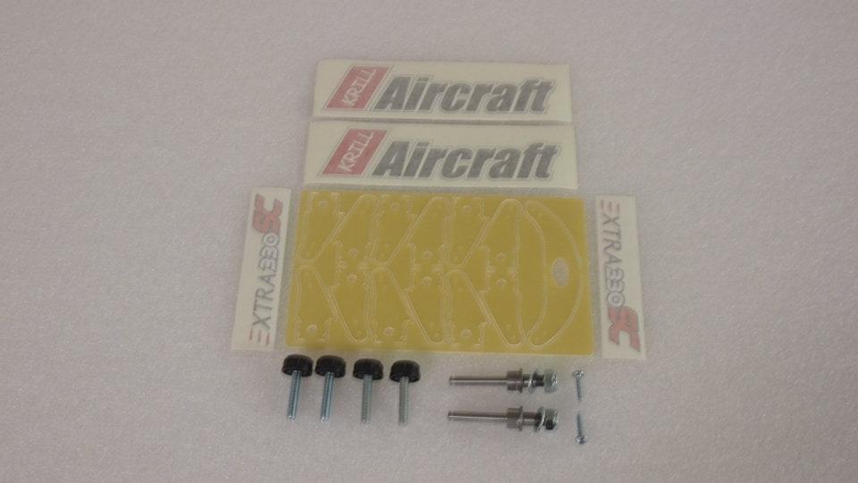 EA41 330 HARDWARE (SCREWS, BOLDS …)