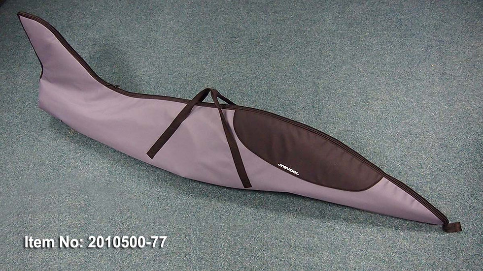 Cover fuselage PROF AVA2,1 of textile