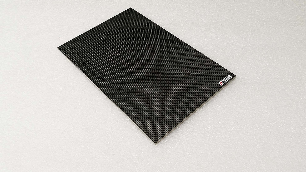 Board of CFK/PLY/CFK  th.5mm 300x200mm