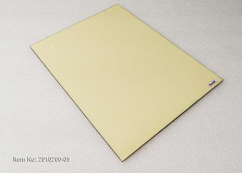 Board of HERX-G th.5 mm  320x420 mm
