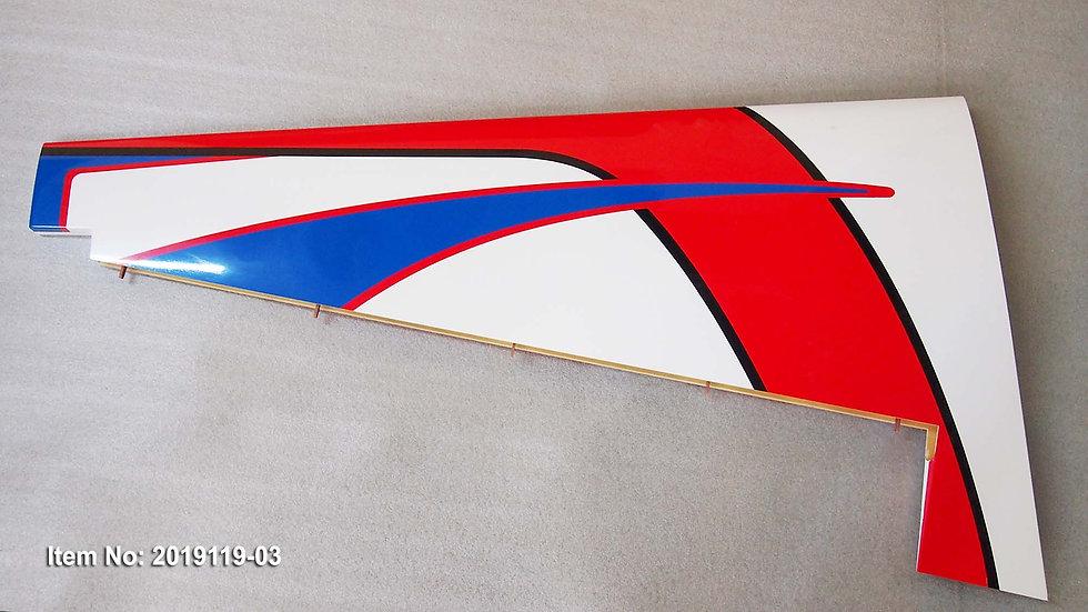EA34LX 330 Wings Left