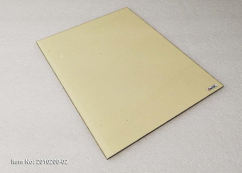 Board of HERX-G th.3 mm 320x420 mm