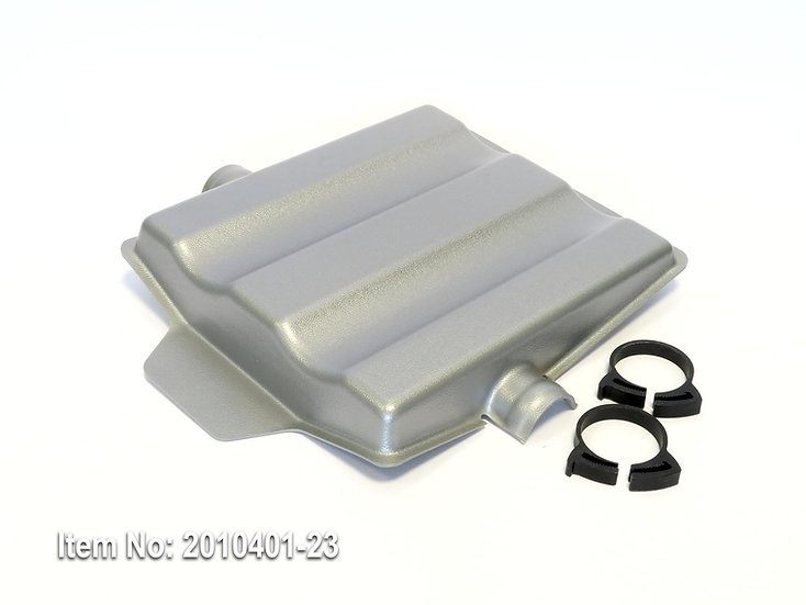 Holder of ABS for fueltank (31%)