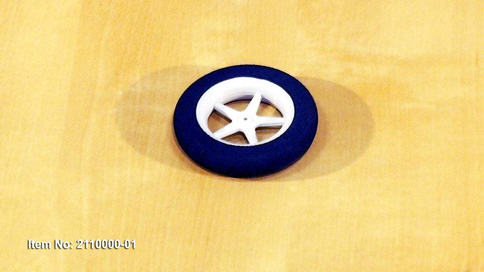 Wheel SLH 63/12mm light