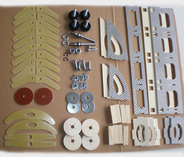 Y37 Hardware (screws, bolds …)