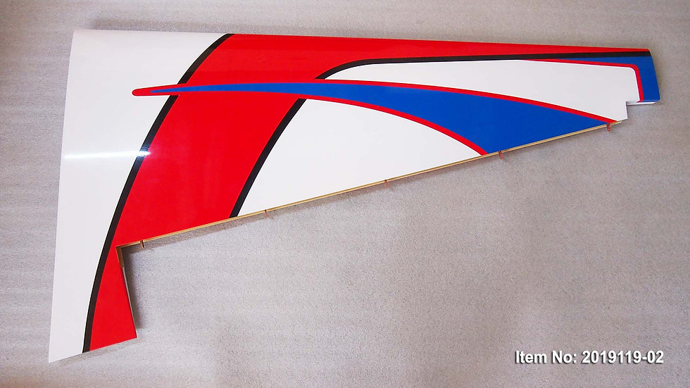 EA34LX 330 Wings Right