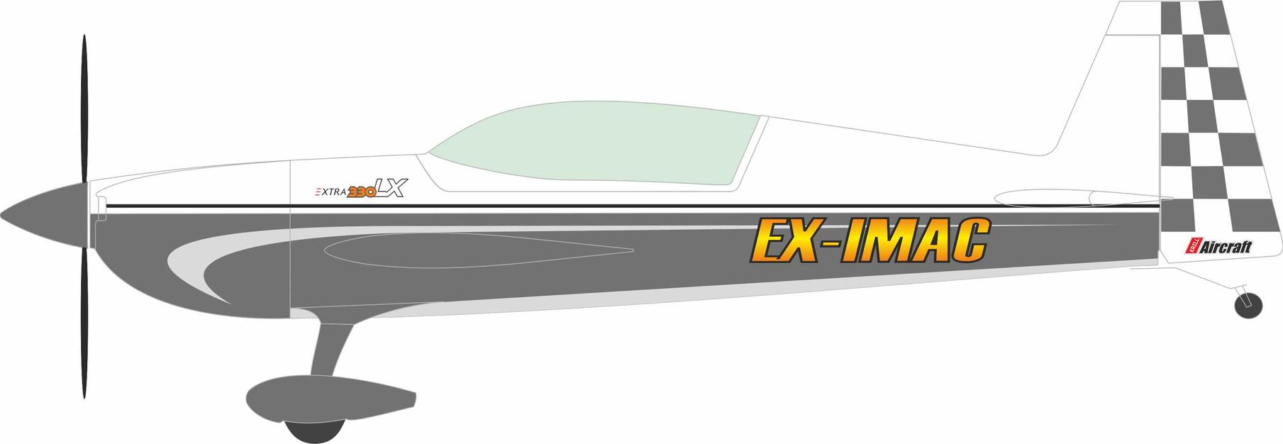 EX-LX-RACER