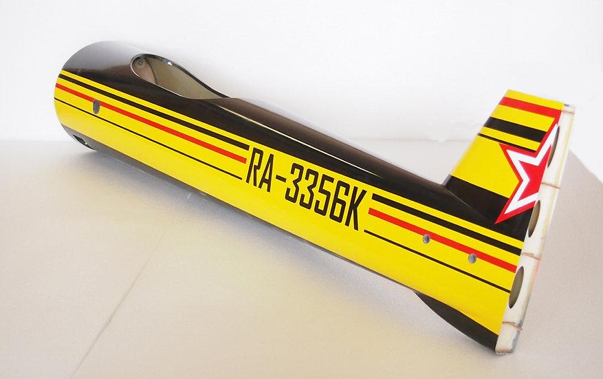 Y37 Fuselage
