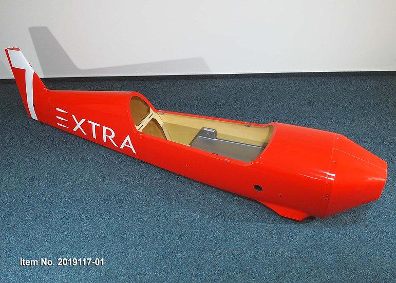 EA37LX Fuselage