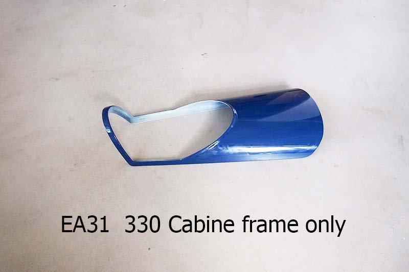EA31 330 Cabine frame only