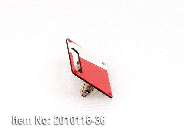 ULT39 Mk2 Wing servo holder/cover 1 pcs