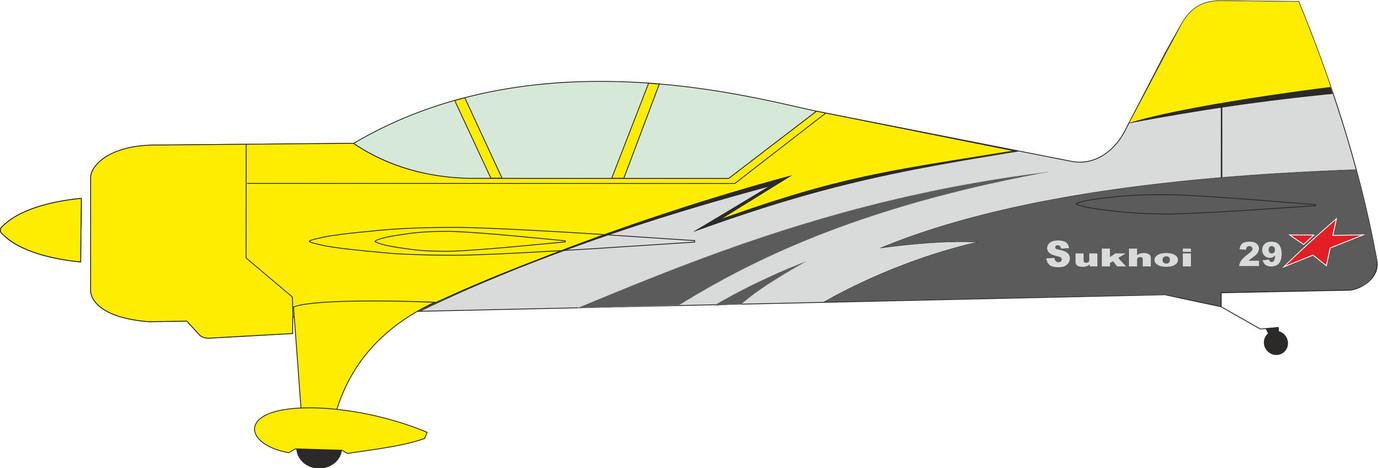 SU-29 RACE