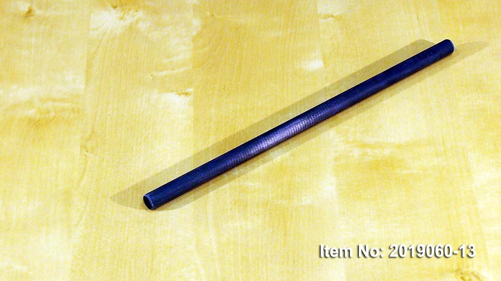 SP Stab Tube 12,5/1/280 mm Carbon