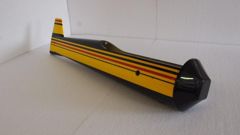 Y28 Fuselage