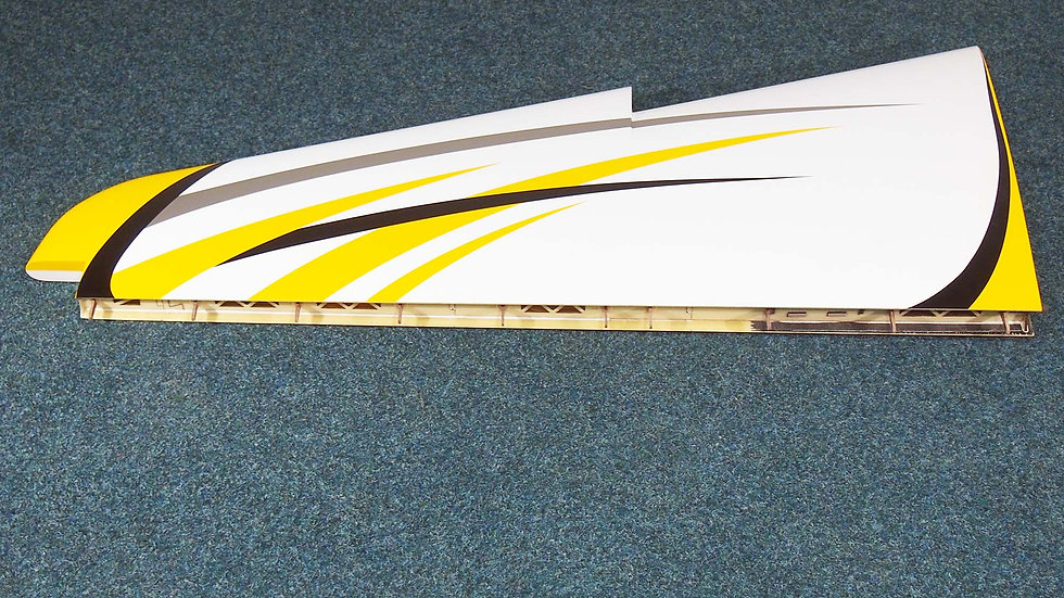 ARES Wing Left