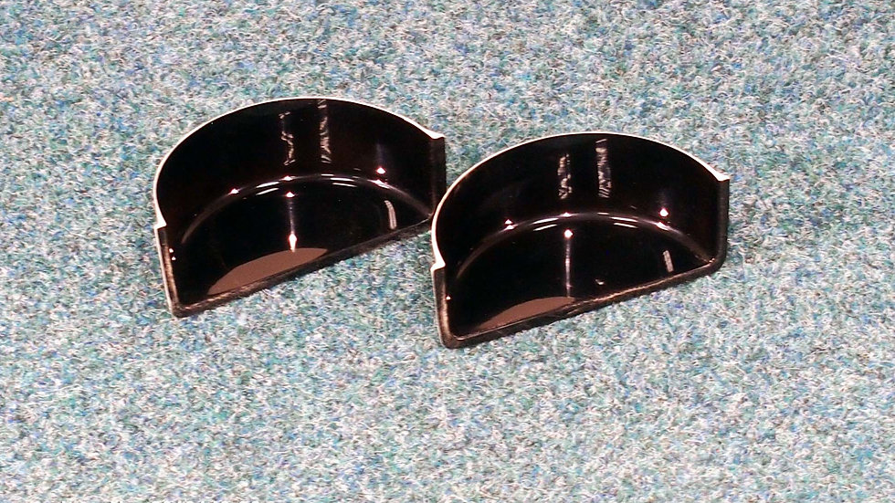 ARES Fuzz inner covers of main landing wheels (Pair)
