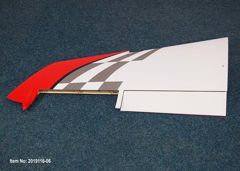 AVA2 Wings Left