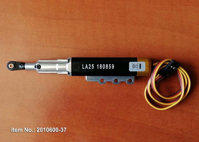 Electron Actuator 20 mm normal torque (code 635)