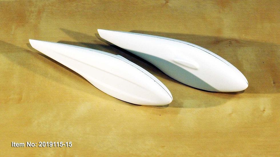 SPE II Wheel pants (paar L/R))