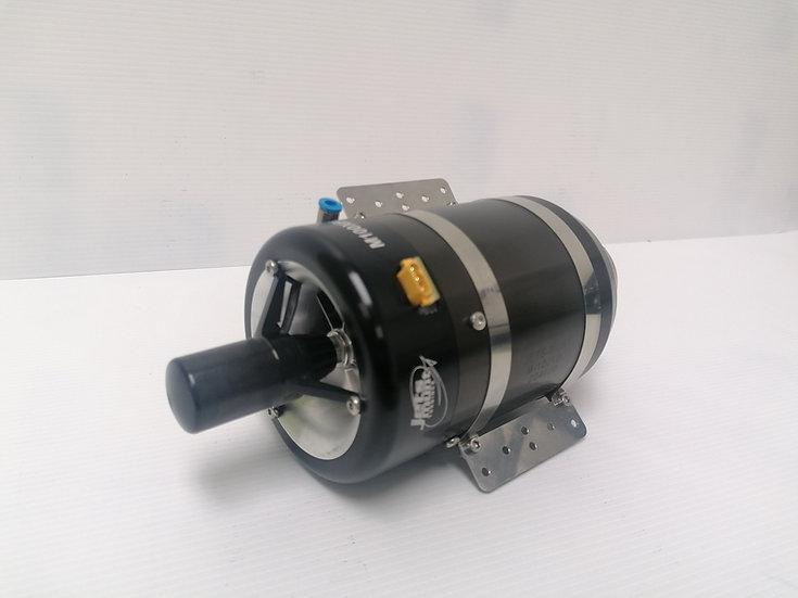 Jet Turbine M100XBL