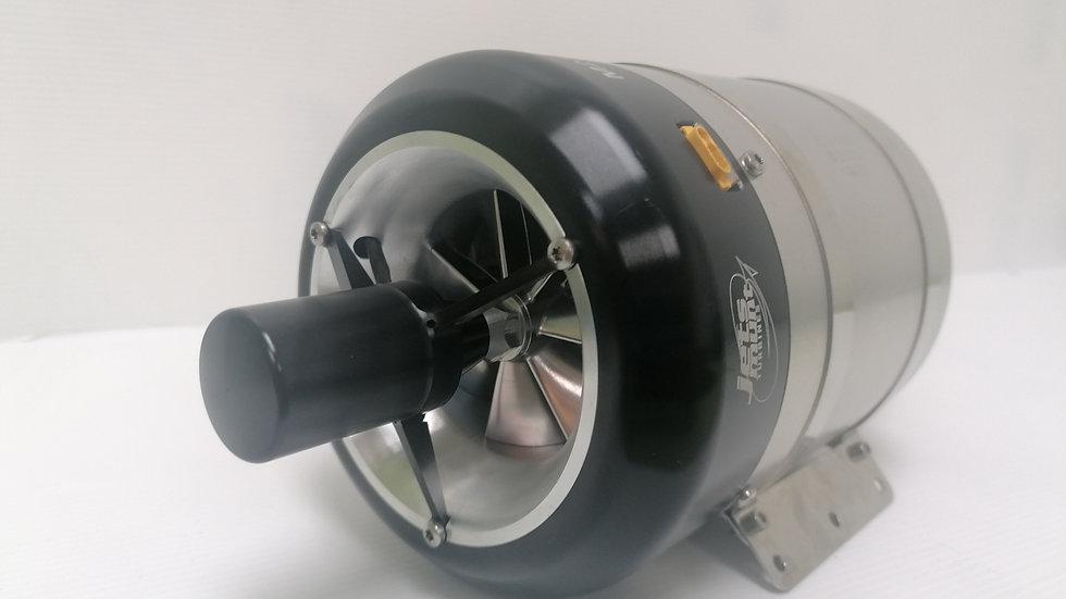 Jet Turbine M250XBL