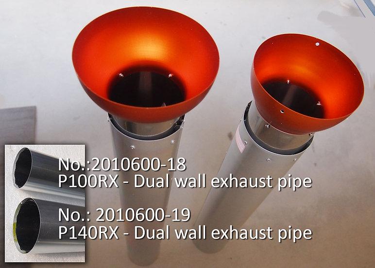 Grumania jet pipe A200-14 for Avanti (140-180N)